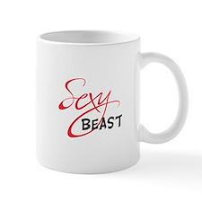 Sexy Beast Mugs