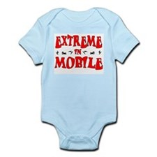 Extreme Mobile Infant Bodysuit