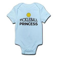Pickleball Princess Body Suit