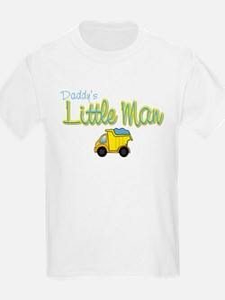 daddyslittleman T-Shirt