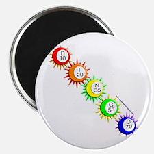 B-I-N-G-O! Magnet