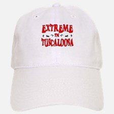 Extreme Tuscaloosa Baseball Baseball Cap
