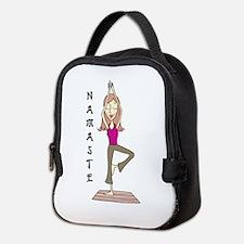 Namaste Neoprene Lunch Bag