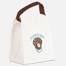 Superstar Canvas Lunch Bag