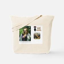 Elyssa Renae Albaugh Tote Bag