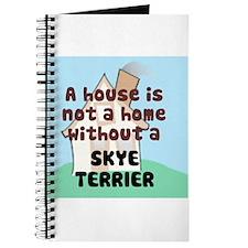Skye Home Journal