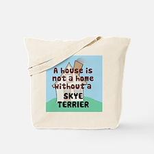 Skye Home Tote Bag