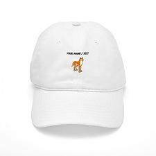 Custom Dingo Baseball Baseball Cap