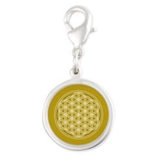 Flower of Life GW Charms