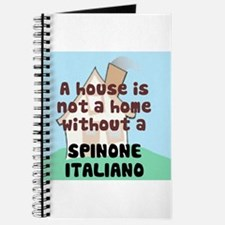 Spinone Home Journal