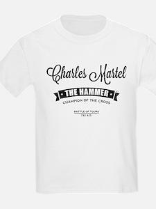 Charles Martel T-Shirt