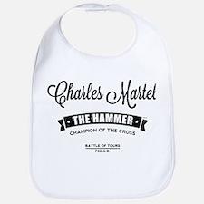 Charles Martel Bib