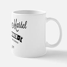 Charles Martel Mugs