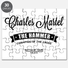 Charles Martel Puzzle