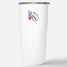 RN FULL FRONT Travel Mug