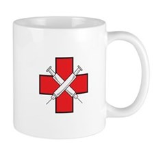 MEDICAL SHOTS Mugs