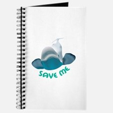 SAVE ME Journal