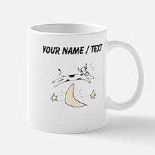 Custom Cow Jumping Over Moon Mugs