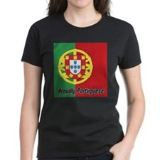 Portuguese Pride Tee