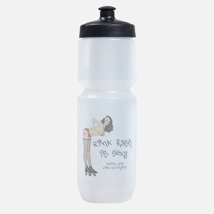 rinkrash.png Sports Bottle