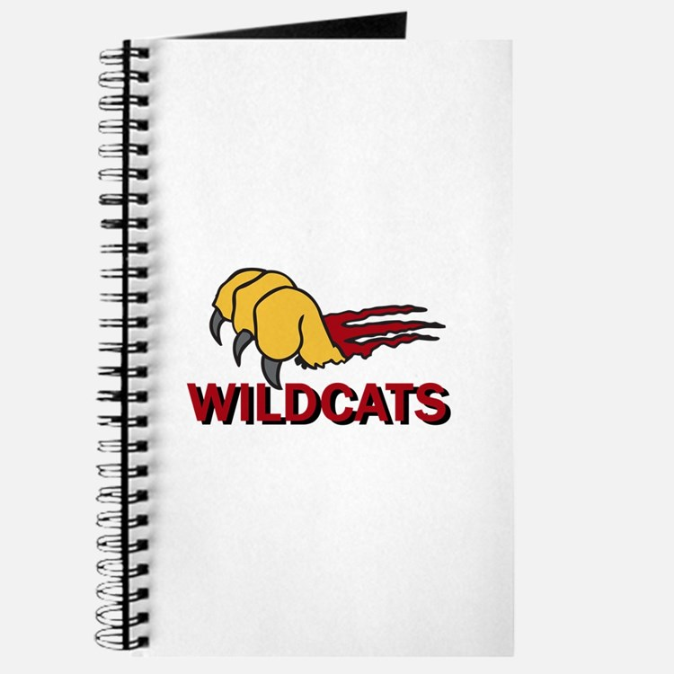 WILDCATS CLAW Journal