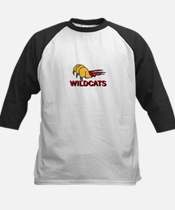 WILDCATS CLAW Baseball Jersey