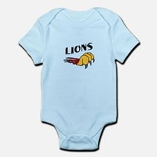 LIONS CLAW TEAR Body Suit