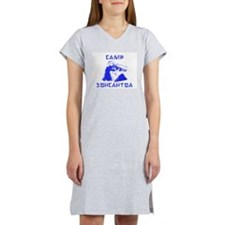CampSohcahtoa2.png Women's Nightshirt