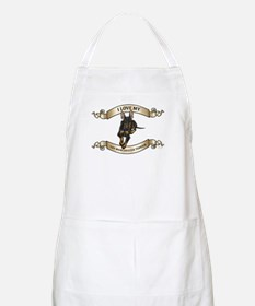 Toy Manchester Terrier Apron