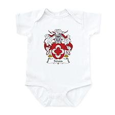 Sousa II Infant Bodysuit