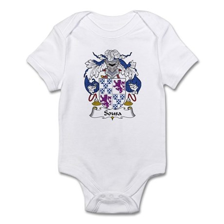 Sousa I Infant Bodysuit