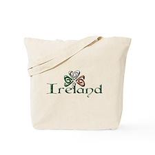 Ireland.png Tote Bag