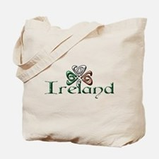 Ireland.png Tote Bag