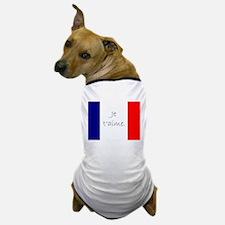 Je t'aime (I love you) - Charlie / Fre Dog T-Shirt