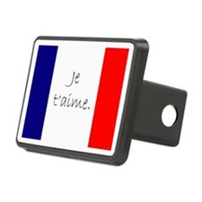 Je t'aime (I love you) - C Hitch Cover