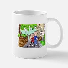 New Home, Couple Mugs
