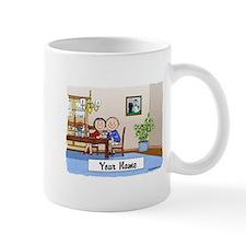Anniversary, Couple Mugs