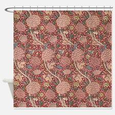 William Morris Cray Shower Curtain