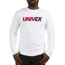 UNIVEX Long Sleeve T-Shirt