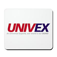 UNIVEX Mousepad