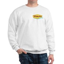 Winkie's Diner (Pocket Design) Sweater