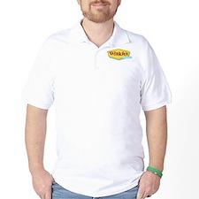 Winkie's Diner (Pocket Design) T-Shirt