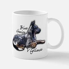 Unique Cattle dog Mug