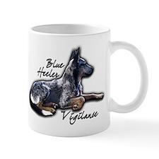Funny Vigilant Mug