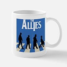 Allies Road Mug