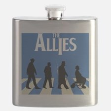 Allies Road Flask