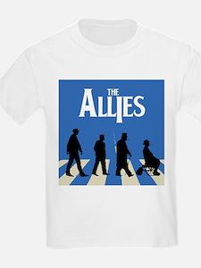 Allies Road T-Shirt