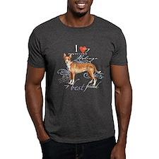 Portuguese Podengo T-Shirt