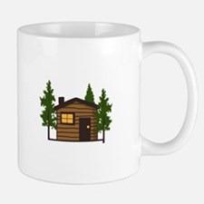 LITTLE CABIN Mugs