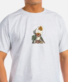 Unique Mevlana T-Shirt